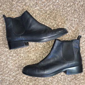 Cole Haan booties